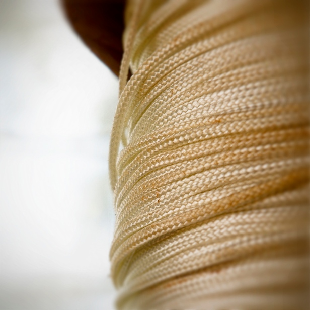 WEB_bobbin of gold rope